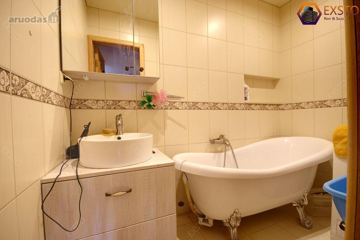 Vilnius, Pilaitė, Karaliaučiaus g., 2 kambarių butas