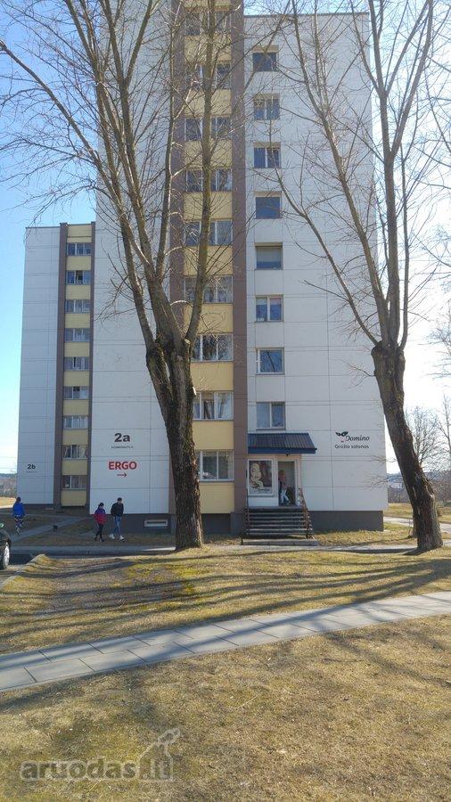 Jonavos m., Kosmonautų g., 1 kambario butas