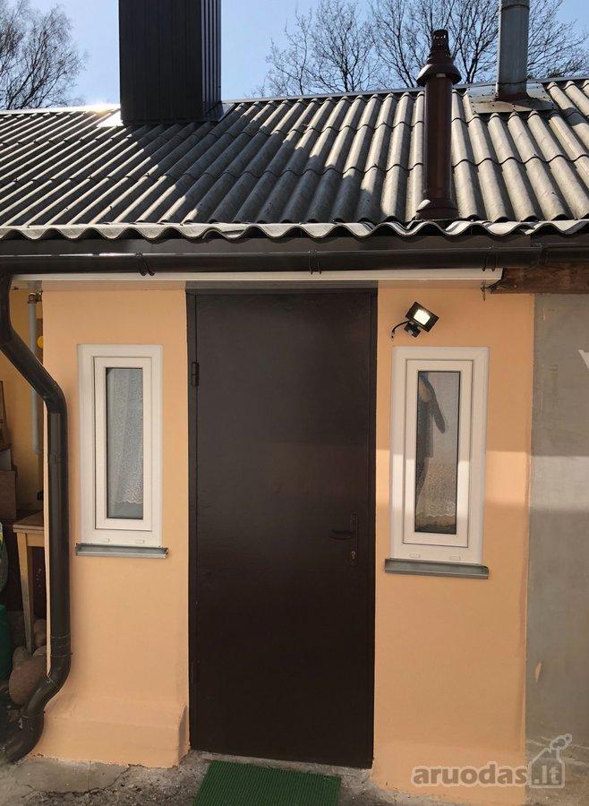 Kaunas, Žaliakalnis, Žemaičių g., 1 kambario butas