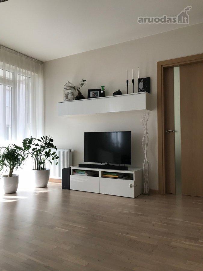 Kaunas, Aleksotas, Akacijų g., 2 kambarių butas