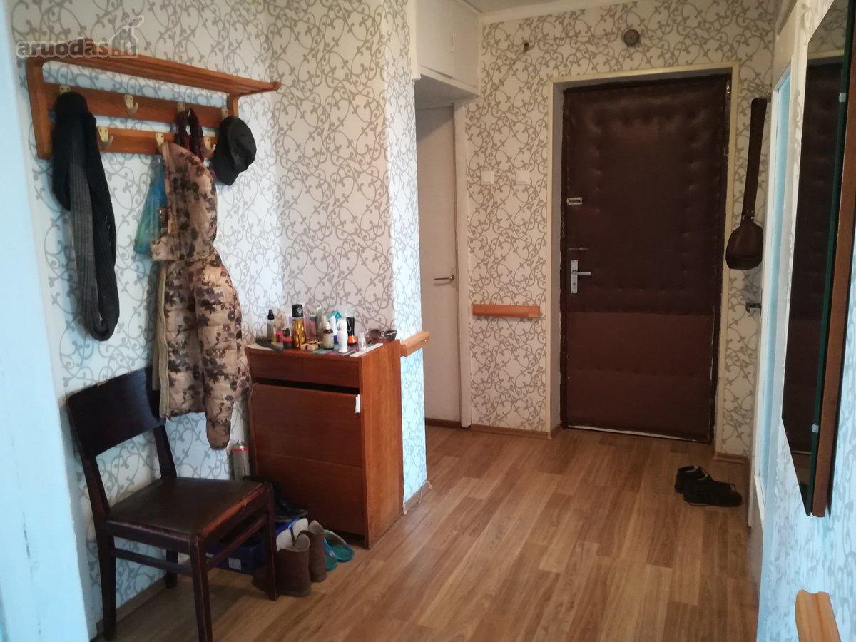 Kauno r. sav., Sitkūnų k., Radistų g., 3 kambarių butas