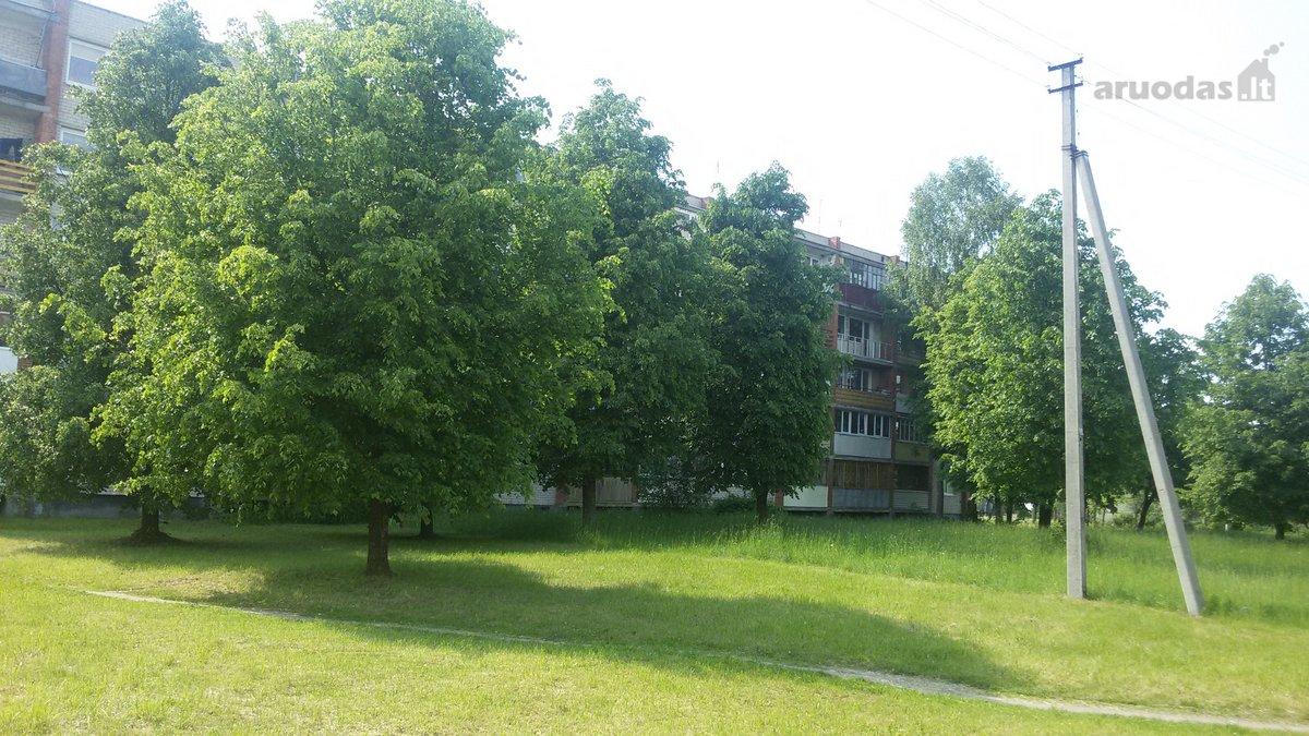 Ukmergės m., Vilniaus g., 1 kambario butas