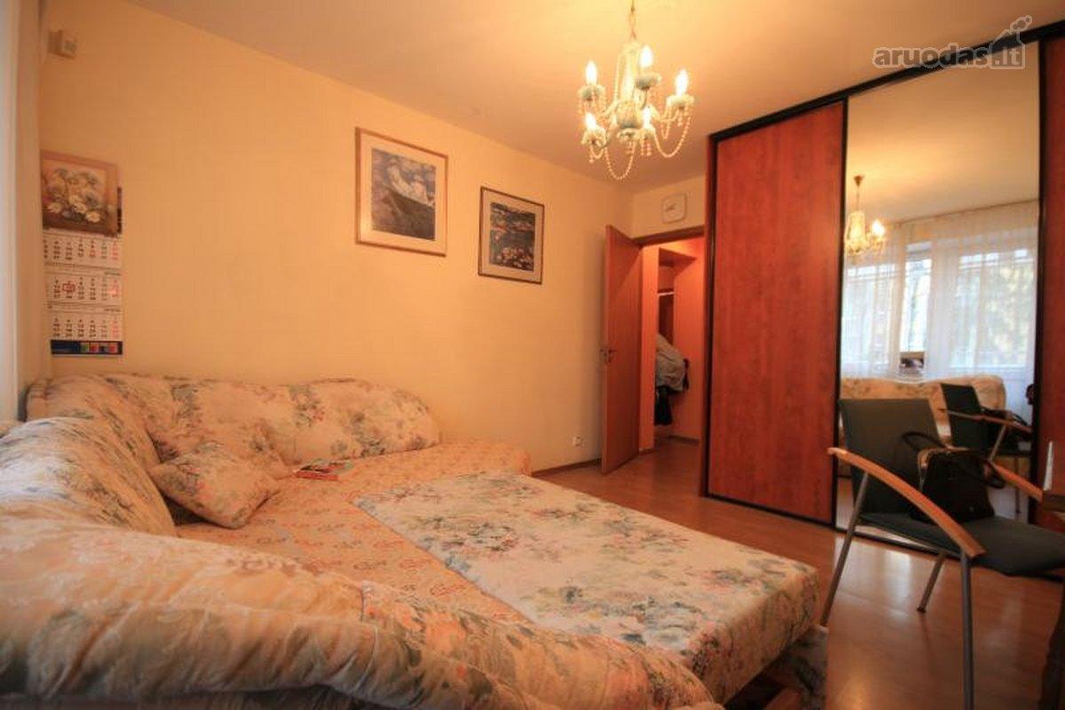 Vilnius, Jeruzalė, Bitininkų g., 5 kambarių butas