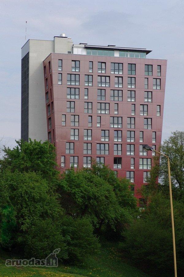 Kaunas, Eiguliai, Sukilėlių pr., 3 kambarių butas