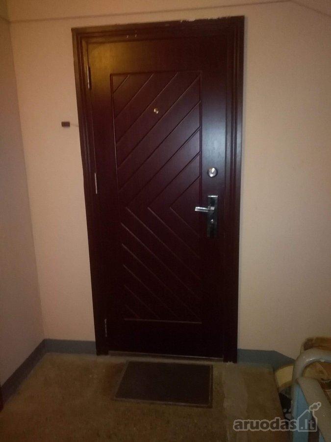 Joniškio m., V. Kudirkos g., 3 kambarių butas