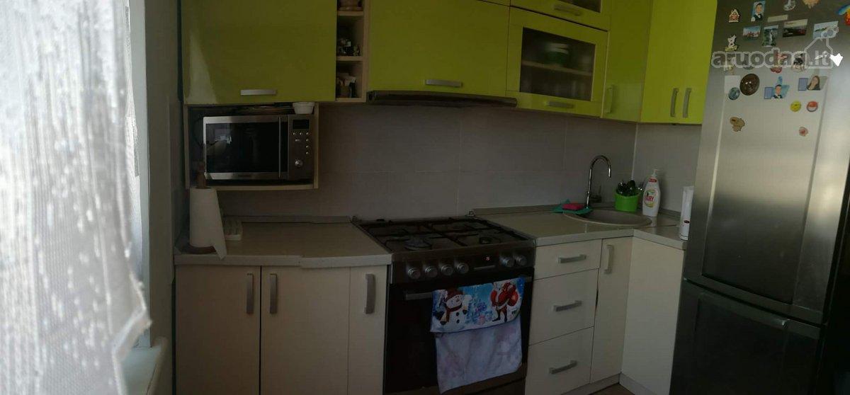Kazlų Rūdos m., Žemaitės g., 3 kambarių butas