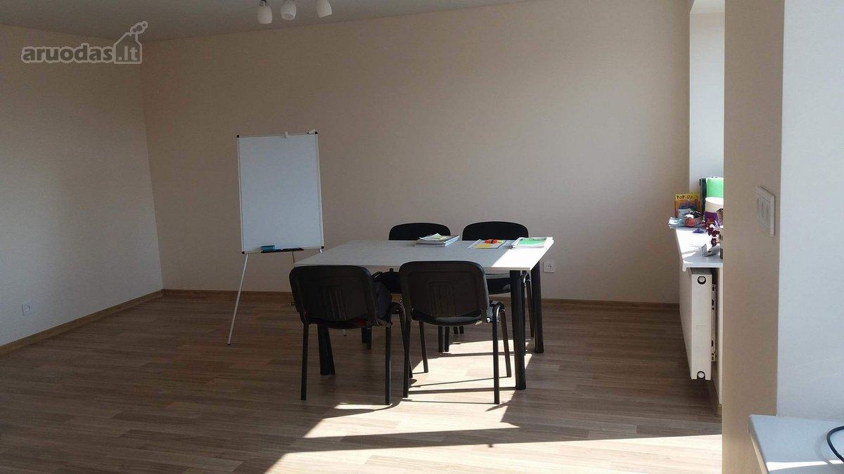 Panevėžys, Centras, Vilniaus g., 1 kambario butas