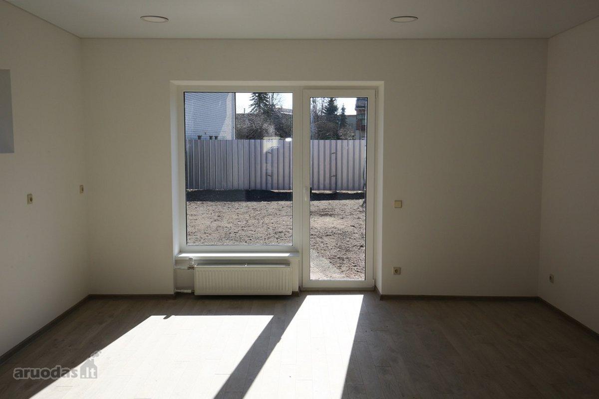 Kaunas, Žaliakalnis, Zarasų g., 4 kambarių butas