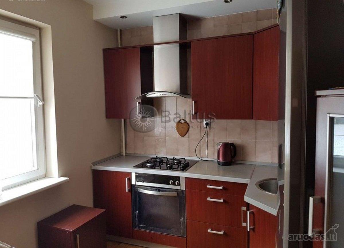 Klaipėda, Varpai, Liubeko g., 3 kambarių butas