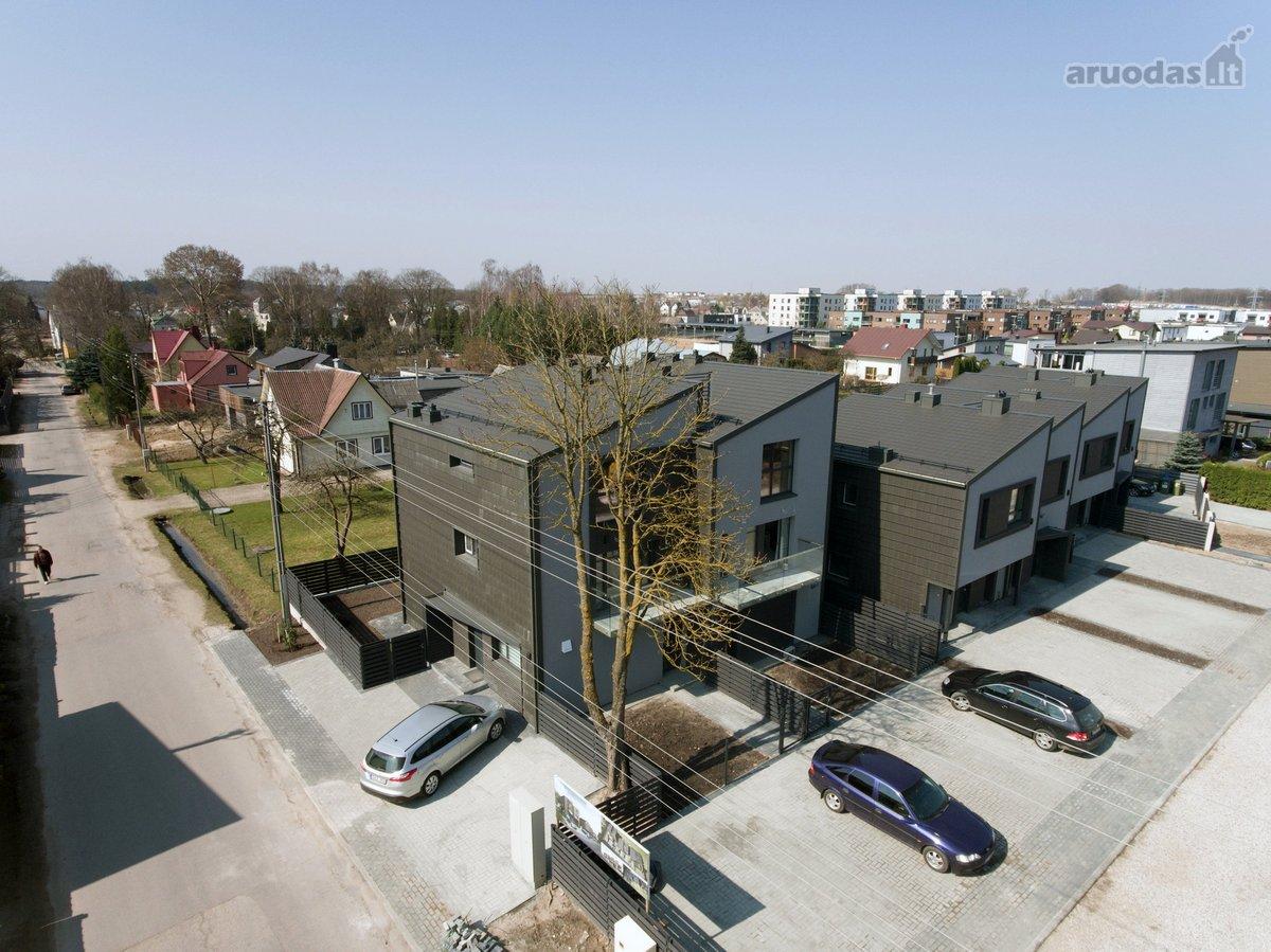 Kaunas, Šilainiai, Mosėdžio g., 2 kambarių butas