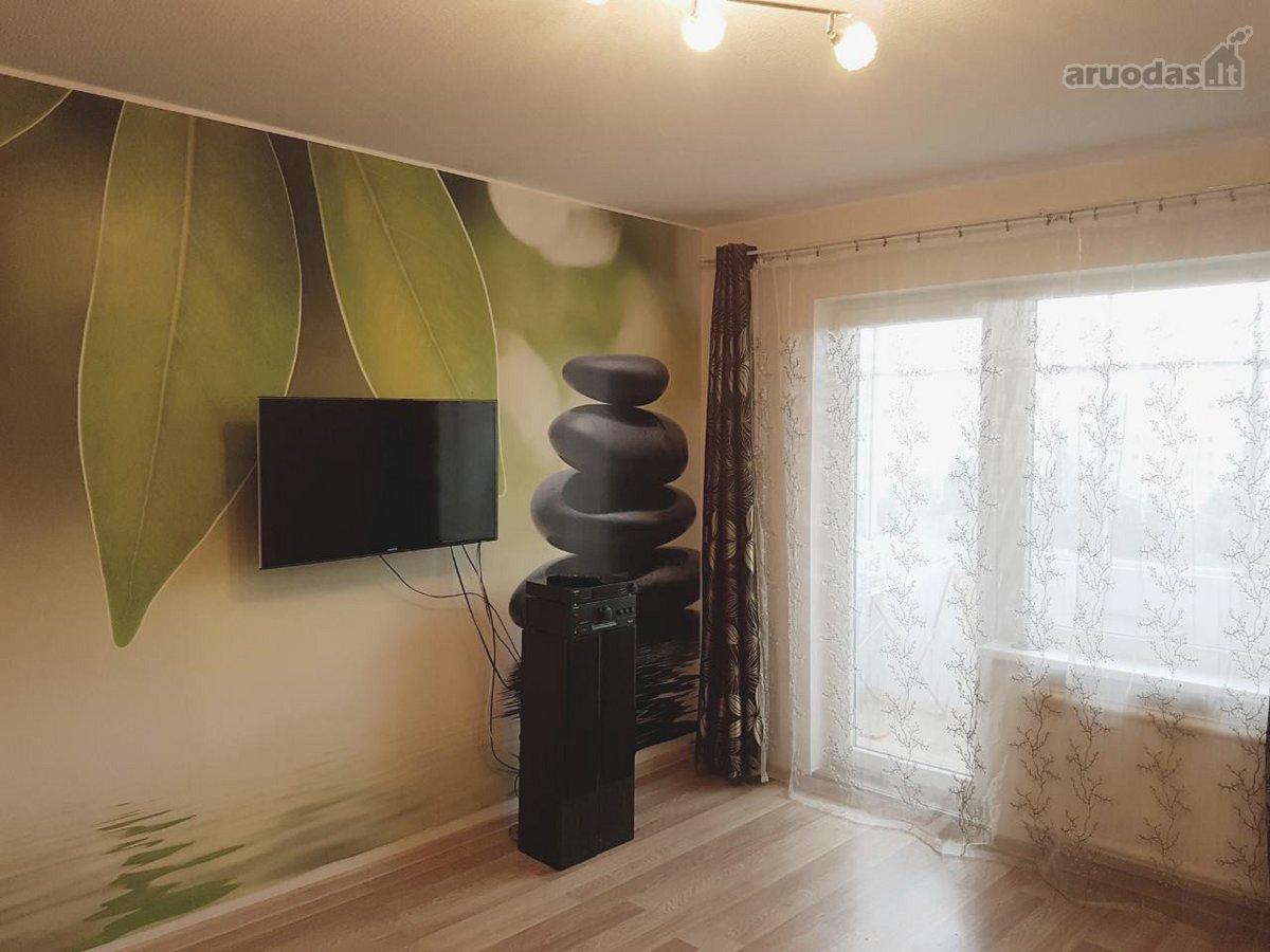 Kaunas, Šilainiai, Vėtrungės g., 3 kambarių butas