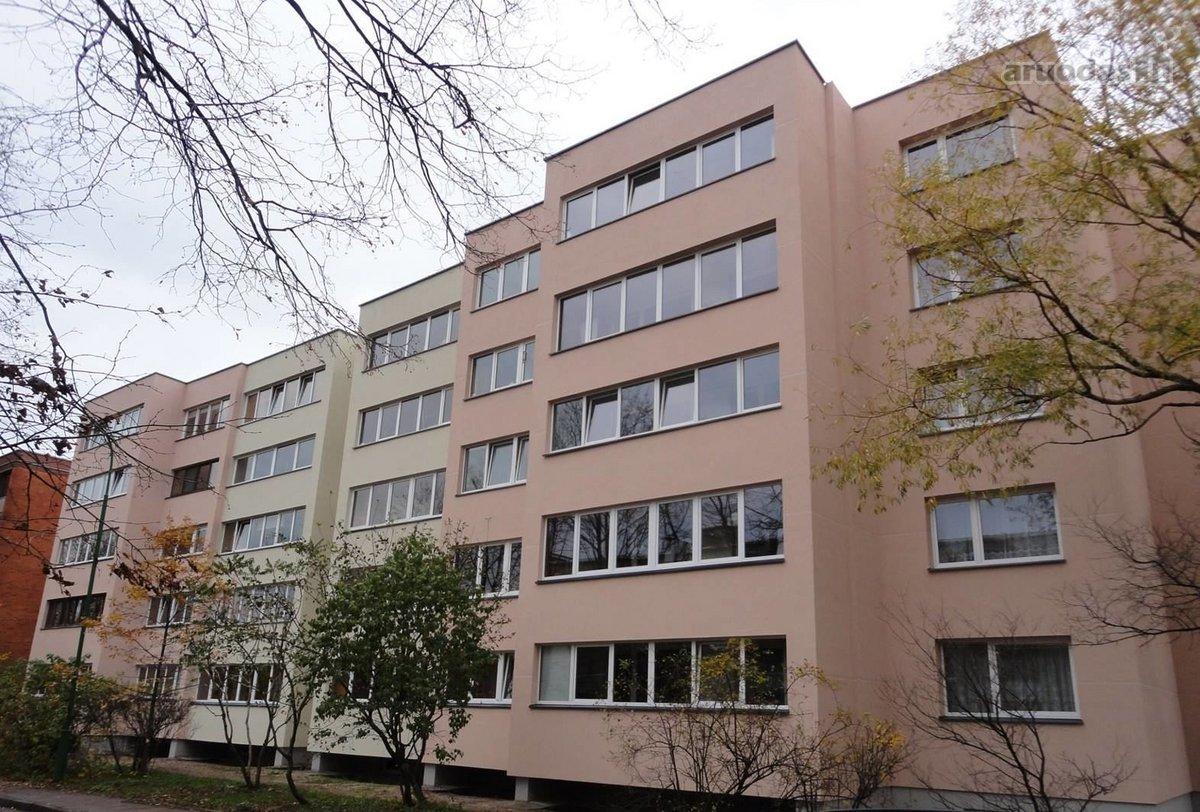 Klaipėda, Centras, Medžiotojų g., 2 kambarių butas