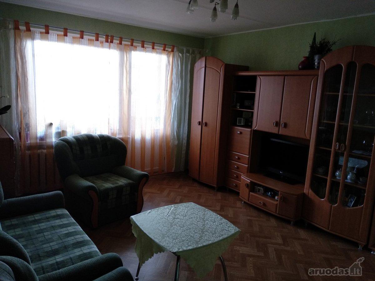 Švenčionių m., Taikos g., 2 kambarių butas