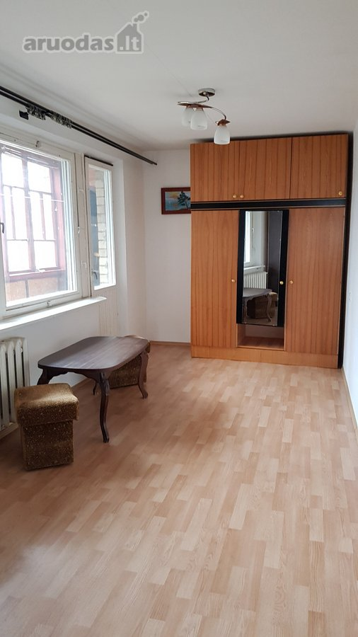 Širvintų m., J. Janonio g., 2 kambarių butas