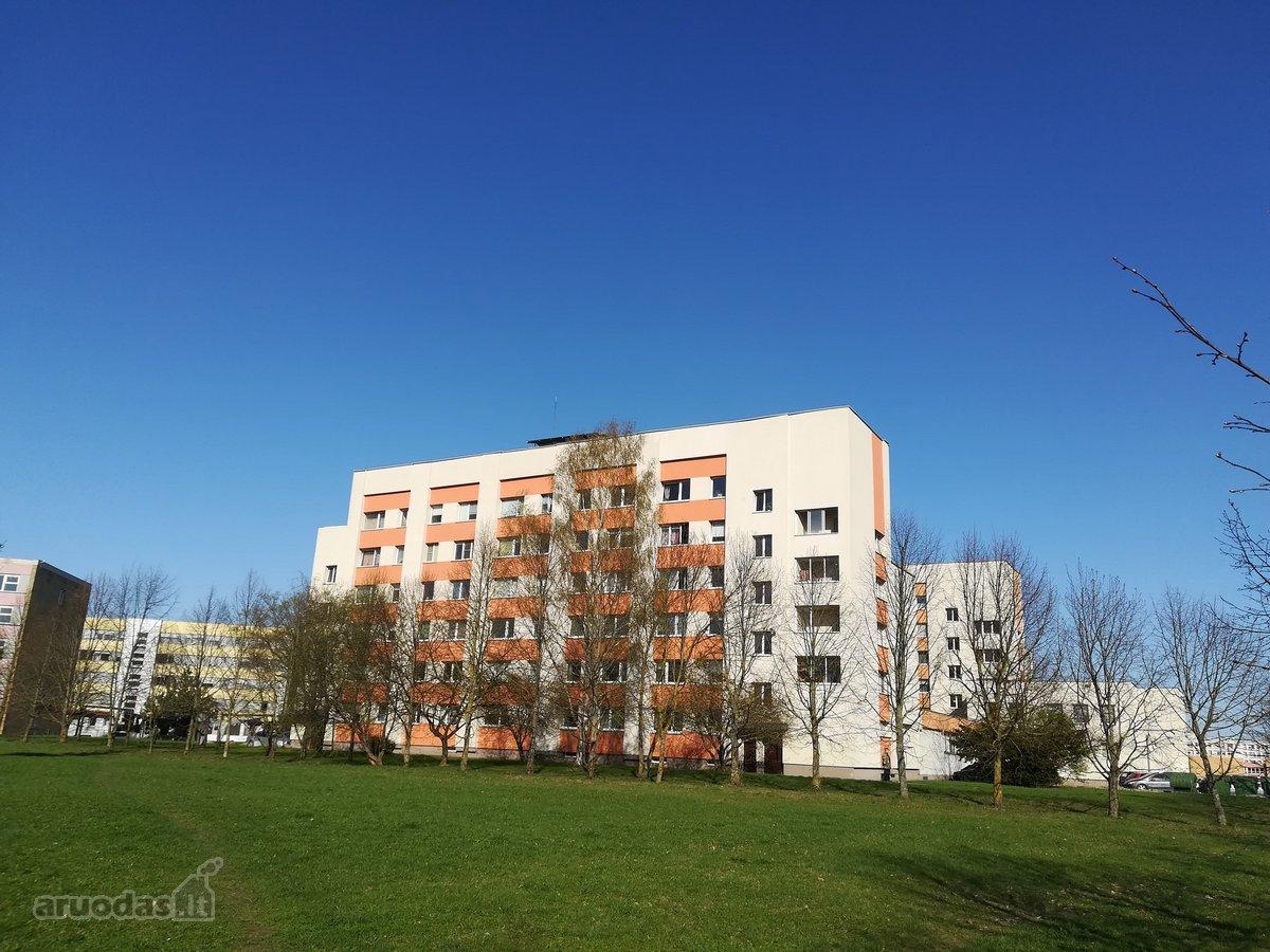 Kauno r. sav., Akademijos mstl., Jaunimo g., 1 kambario butas