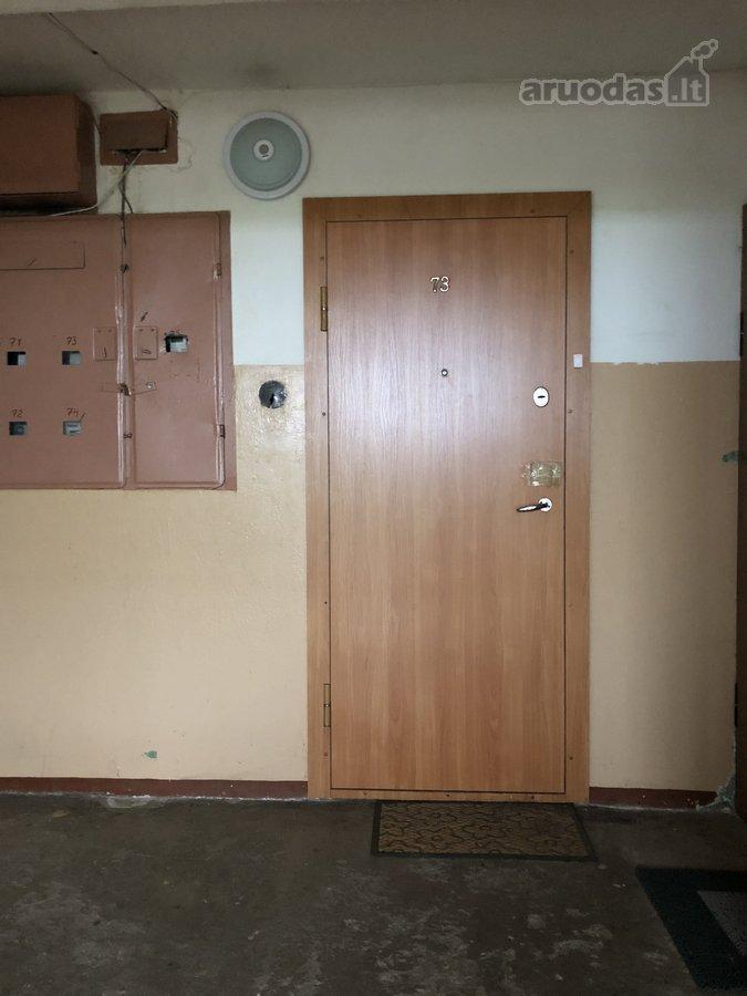 Kėdainių m., Šėtos g., 1 kambario butas