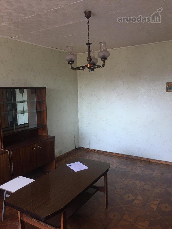Alytus, Putinai, Naujoji g., 2 kambarių butas