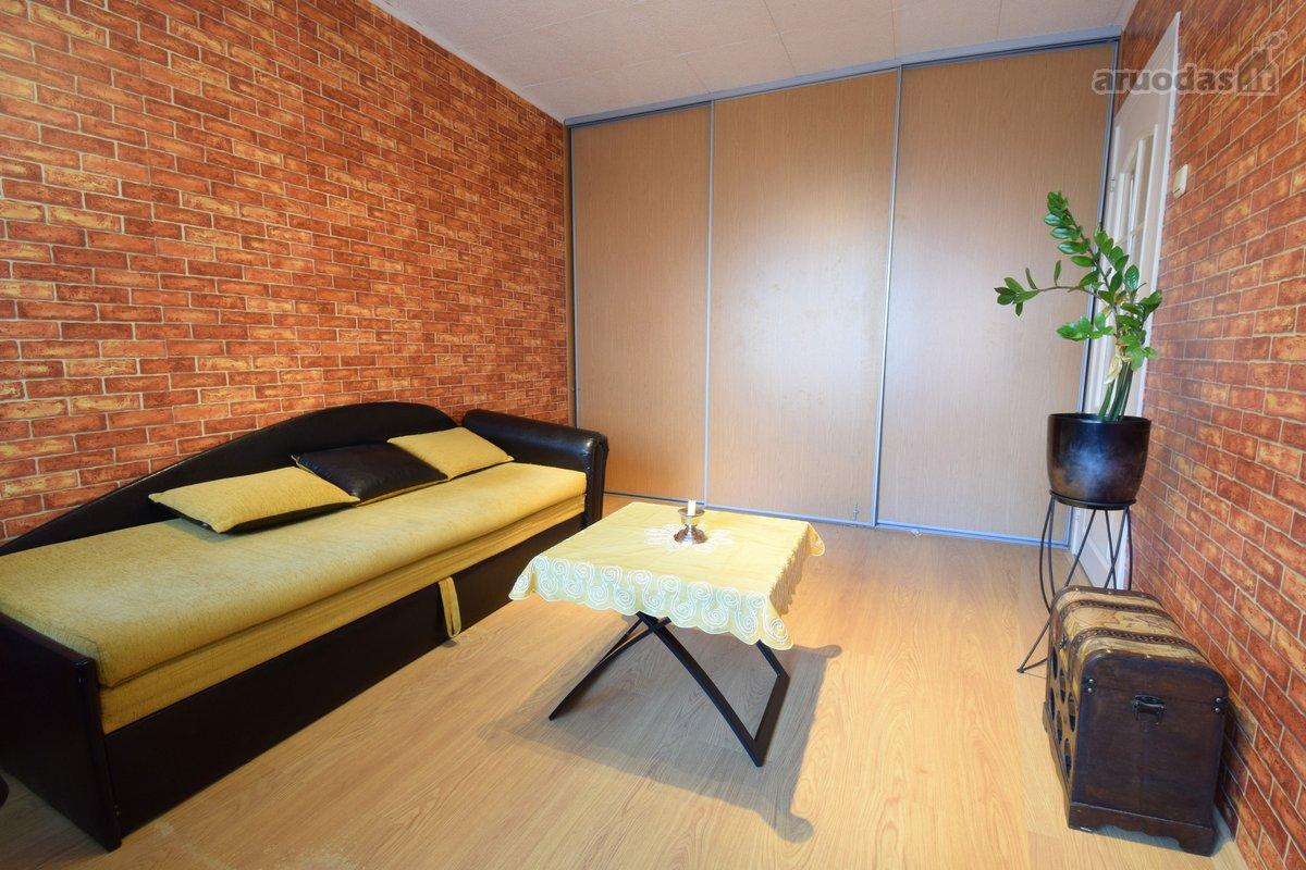Vilnius, Karoliniškės, Apolinaro Juozo Povilaičio g., 2 kambarių butas