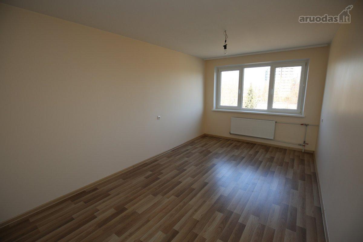 Vilnius, Žirmūnai, Žirmūnų g., 2 kambarių butas