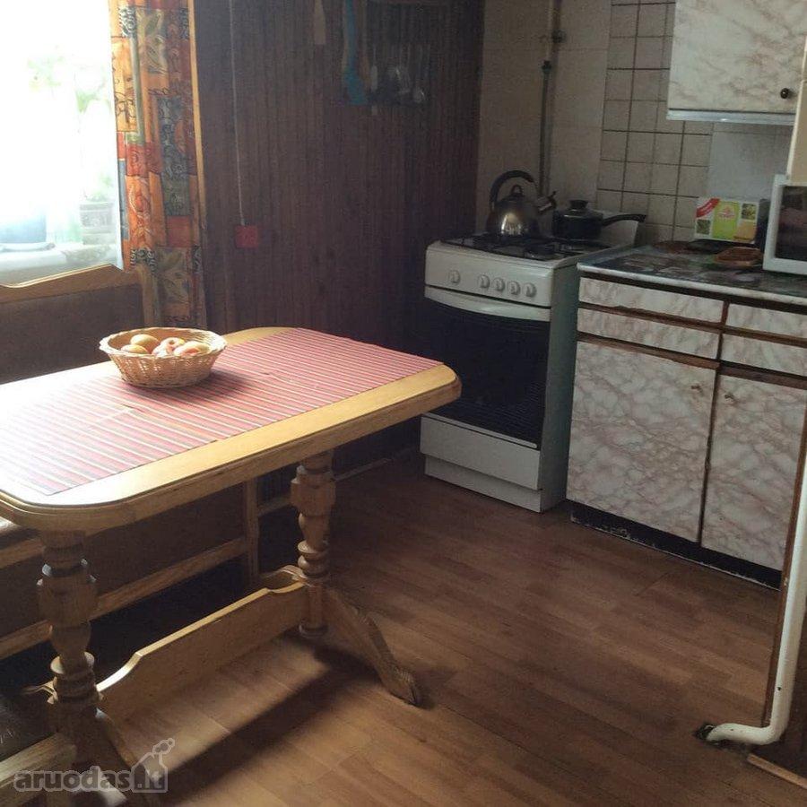 Vilnius, Žvėrynas, Pušų g., 4 kambarių butas