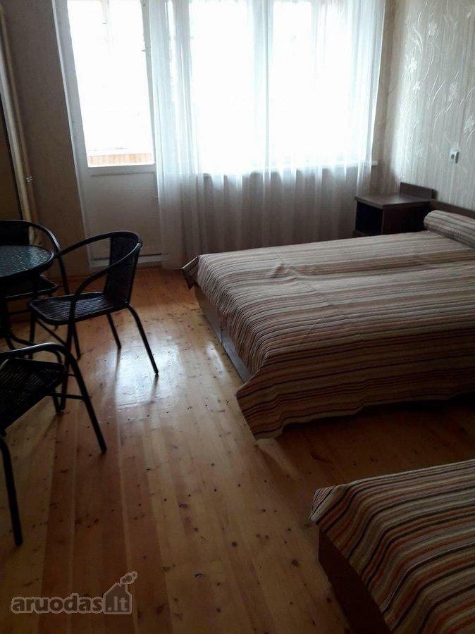 Palanga, Šventoji, Vilties tak., 1 kambario butas