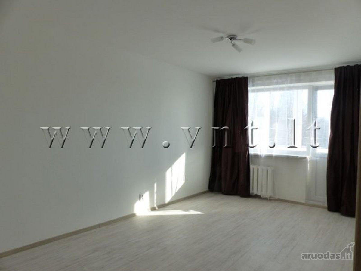 Klaipėda, Kaunas, Paryžiaus Komunos g., 3 kambarių butas
