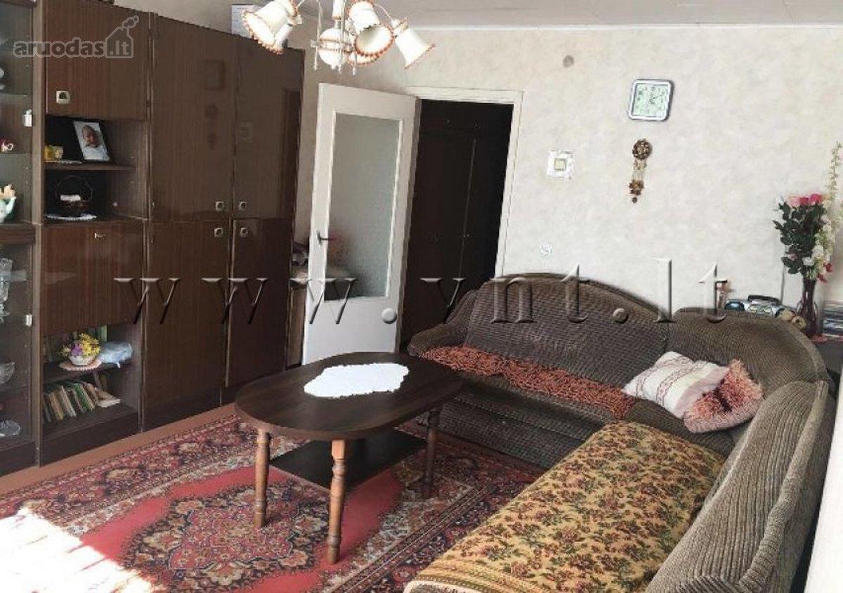 Klaipėda, Baltija, Nidos g., 2 kambarių butas