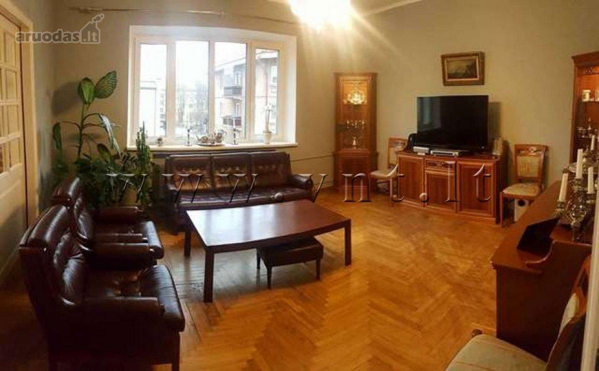 Klaipėda, Centras, Liepų g., 4 kambarių butas