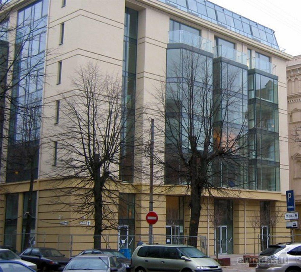 Vilnius, Naujamiestis, A. Jakšto g., 2 kambarių butas