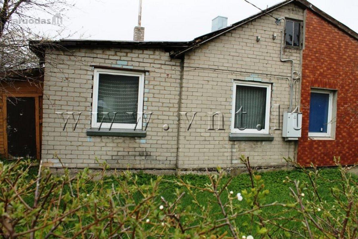 Klaipėda, Alksnynė, Kintų g., 2 kambarių butas