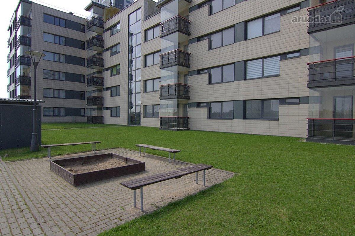 Klaipėda, Centras, Birutės g., 3 kambarių butas