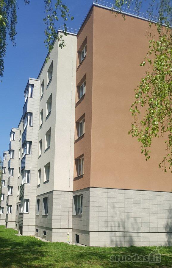 Ukmergės m., Jaunimo g., 2 kambarių butas