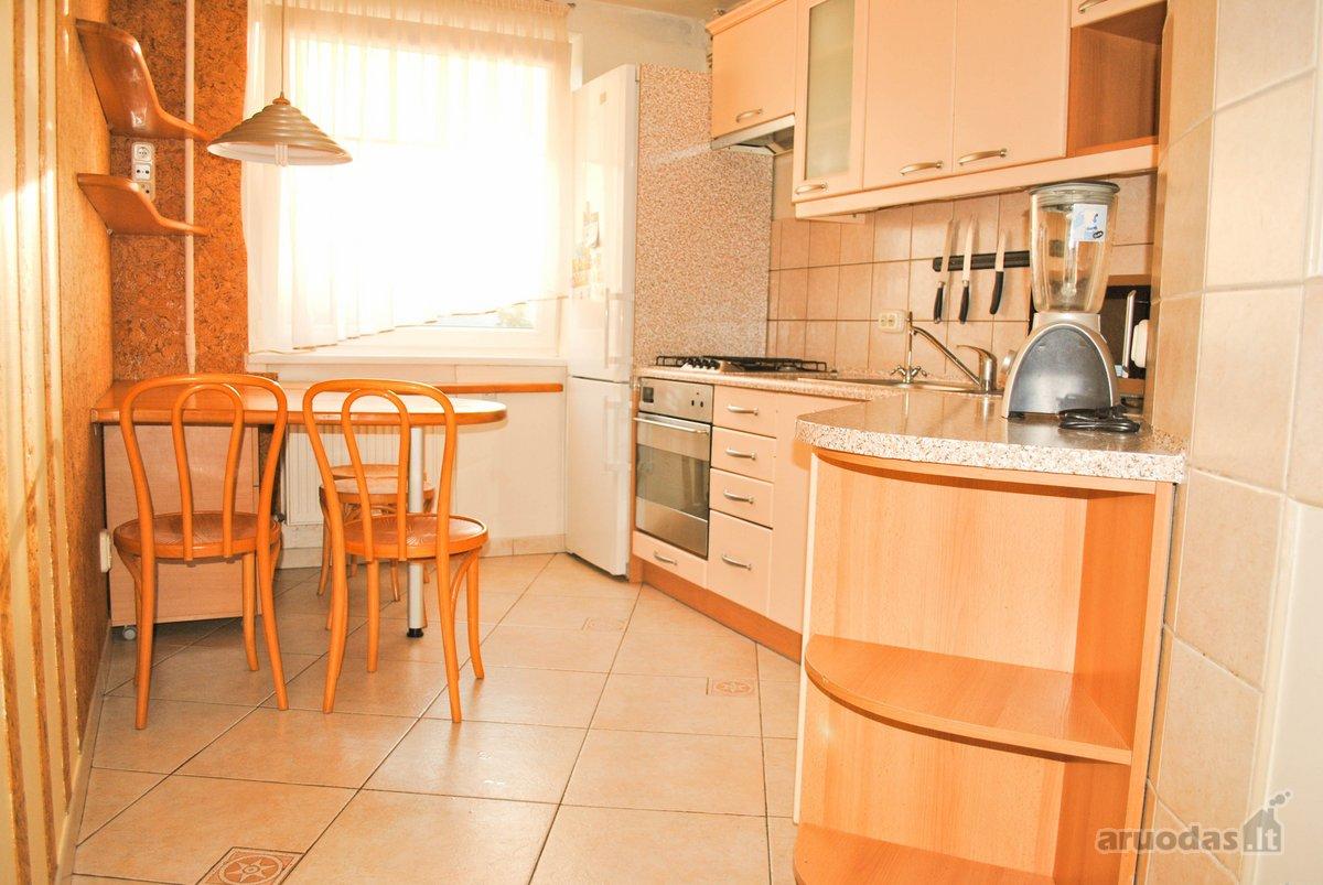 Kaunas, Freda, Vinčų g., 3 kambarių butas