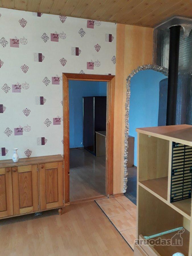 Kaunas, Palemonas, Stoties g., 2 kambarių butas