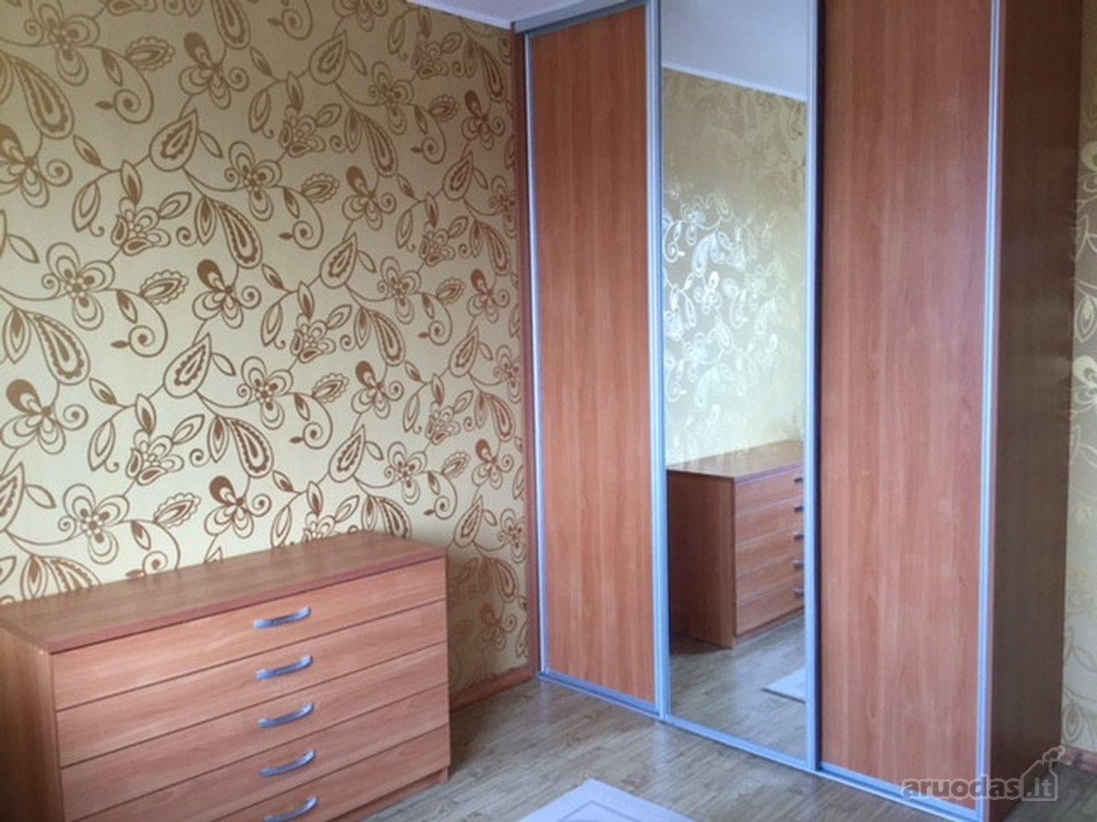 Panevėžys, Kniaudiškis, Kniaudiškių g., 3 kambarių butas