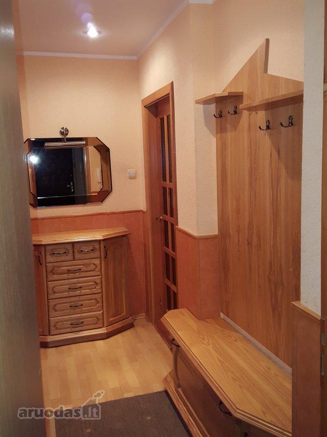 Kaunas, Žaliakalnis, J. Basanavičiaus al., 2 kambarių butas