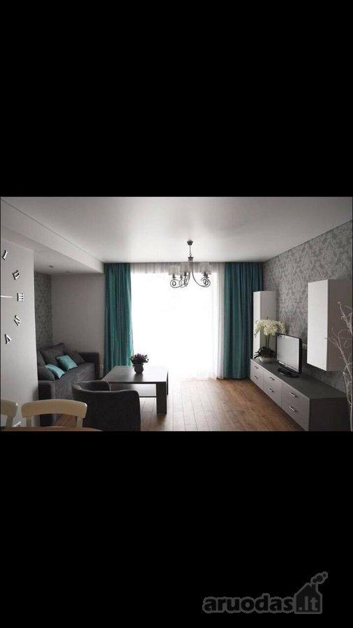 Vilnius, Pilaitė, Įsruties g., 2 kambarių butas