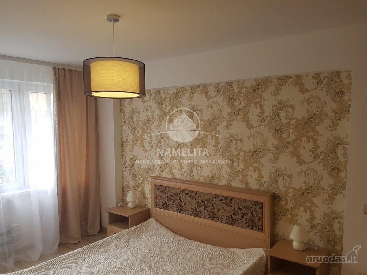 Klaipėda, Žardininkai, Žardininkų g., 3 kambarių butas