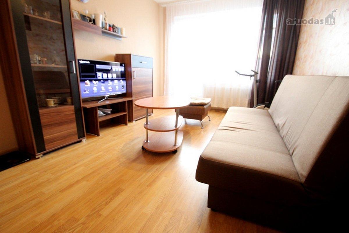 Vilnius, Karoliniškės, Sausio 13-osios g., 2 kambarių butas