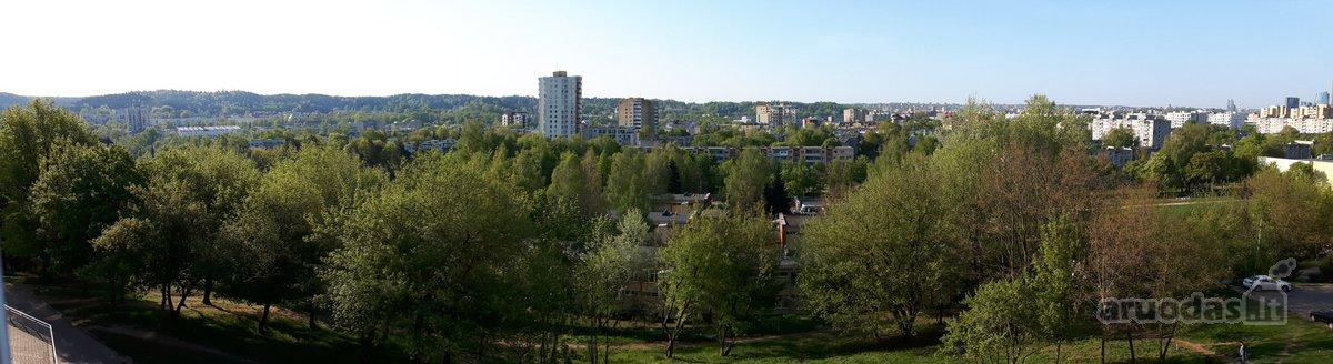 Vilnius, Šiaurės miestelis, S. Žukausko g., 3 kambarių butas