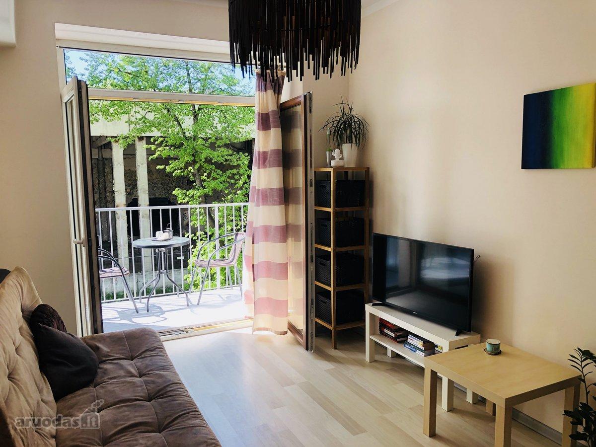 Vilnius, Žirmūnai, Kalvarijų g., 1 kambario butas