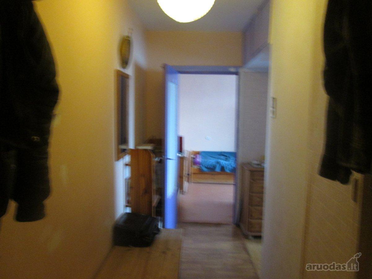 Elektrėnų m., Šviesos g., 1 kambario butas