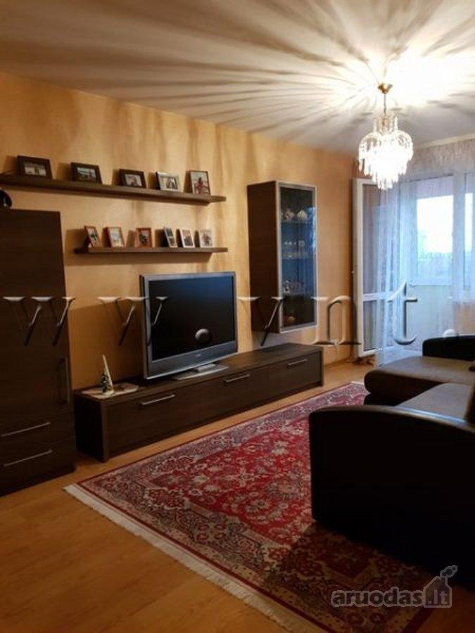 Klaipėda, Naujakiemis, Naujakiemio g., 2 kambarių butas