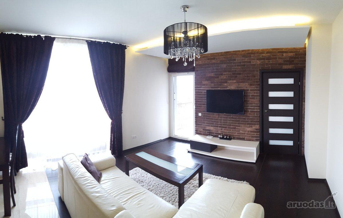 Klaipėda, Mažasis kaimelis, Žolynų g., 2 kambarių butas