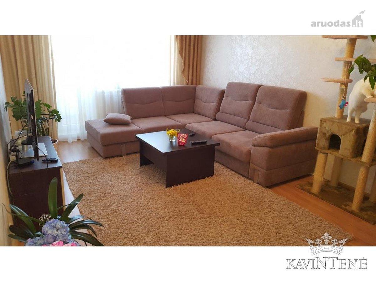 Klaipėda, Bandužiai, Markučių g., 4 kambarių butas