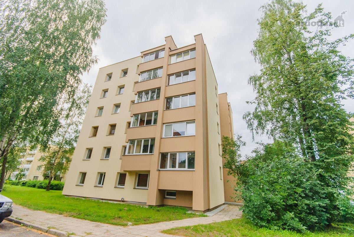 Druskininkų m., Liškiavos g., 1 kambario butas