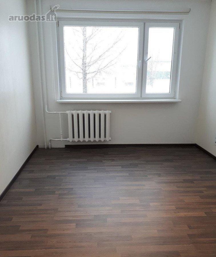Vilnius, Naujoji Vilnia, Parko g., 1 kambario butas