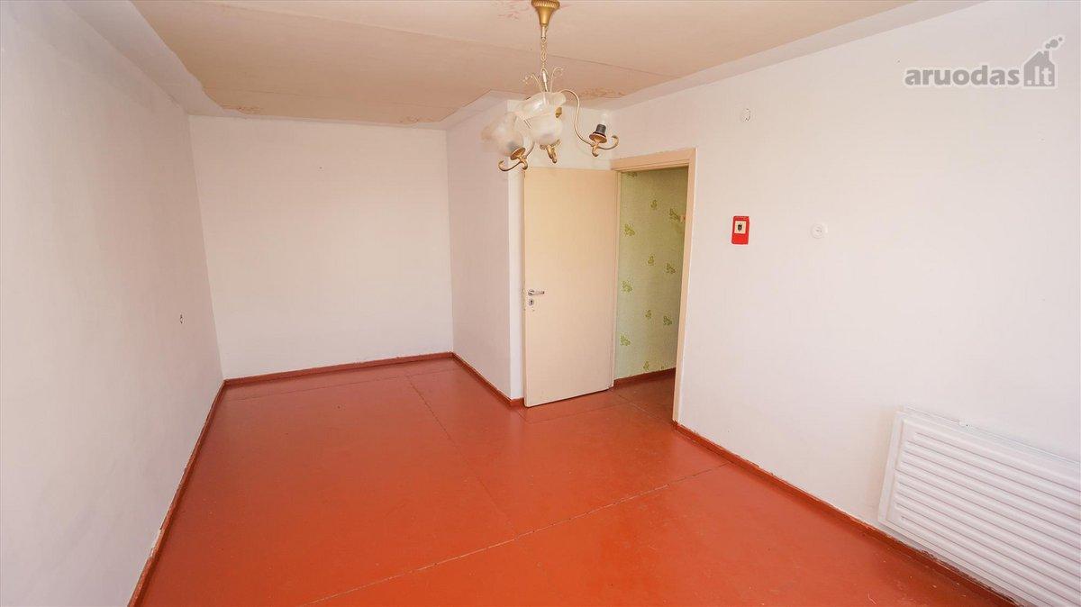 Marijampolės m., Kareivinės, Vytauto g., 1 kambario butas