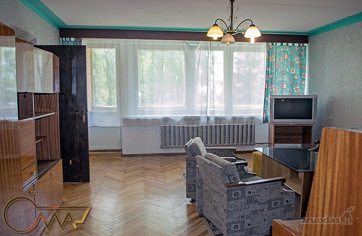 Vilnius, Buivydiškės, Parko g., 3 kambarių butas