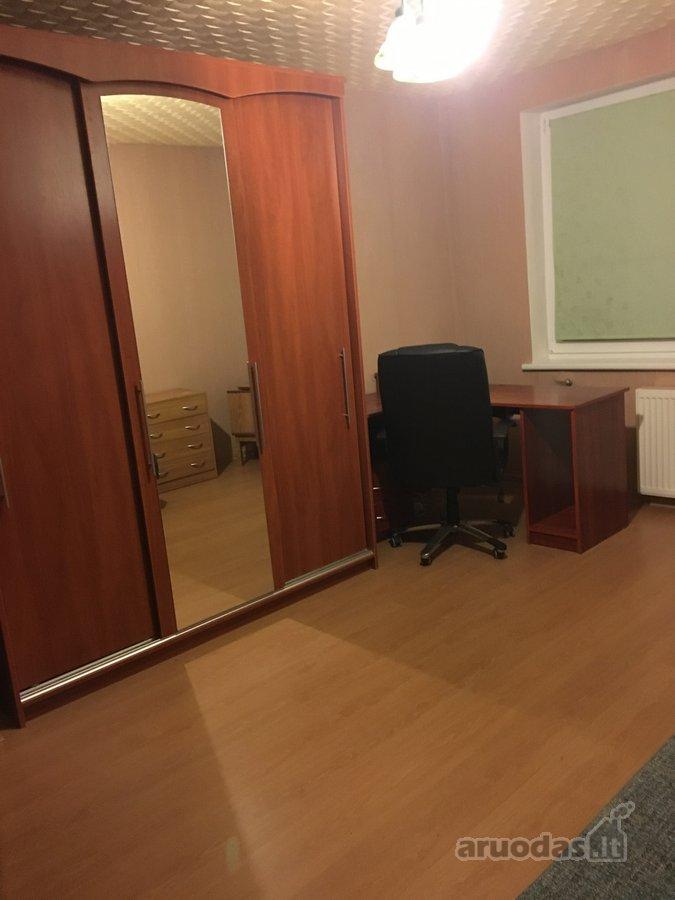Klaipėda, Miškas, Klevų g., 1 kambario butas